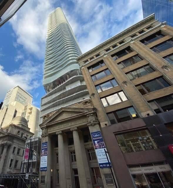 The Massey Tower Condos: 197 Yonge Street, Toronto, ON
