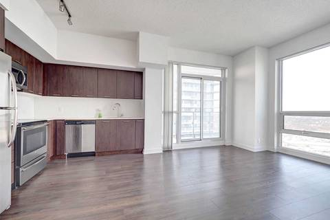 Apartment for rent at 2220 Lake Shore Blvd Unit 4204 Toronto Ontario - MLS: W4693290
