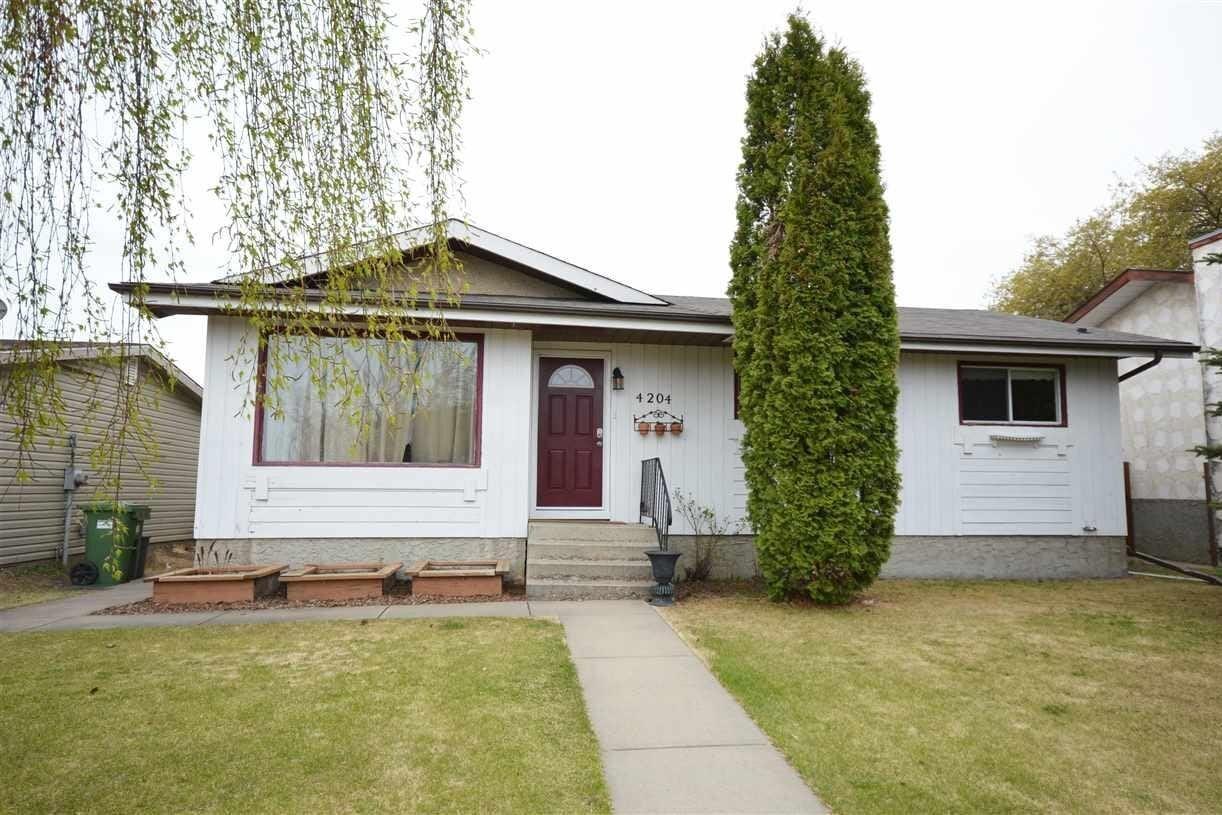 House for sale at 4204 45 Av Bonnyville Town Alberta - MLS: E4193329