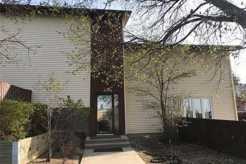 Townhouse for sale at 4204 Castle Rd Regina Saskatchewan - MLS: SK796023
