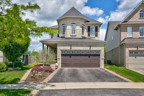 House for sale at 4204 Saunders Cres Burlington Ontario - MLS: W4484887
