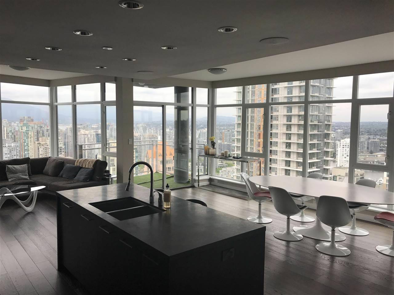 Apartment for rent at 1372 Seymour St Unit 4205 Vancouver British Columbia - MLS: R2395098