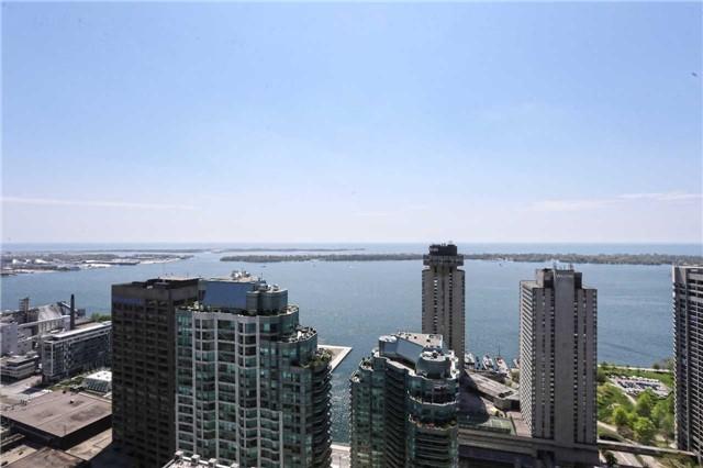 Sold: 4205 - 16 Harbour Street, Toronto, ON