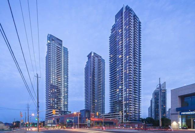 For Rent: 4205 - 2212 Lake Shore Boulevard, Toronto, ON | 1 Bed, 1 Bath Condo for $1,950. See 3 photos!