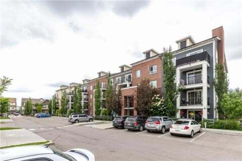 Condo for sale at 279 Copperpond Common Southeast Unit 4205 Calgary Alberta - MLS: C4305586