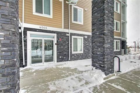 Condo for sale at 522 Cranford Dr Southeast Unit 4205 Calgary Alberta - MLS: C4291378