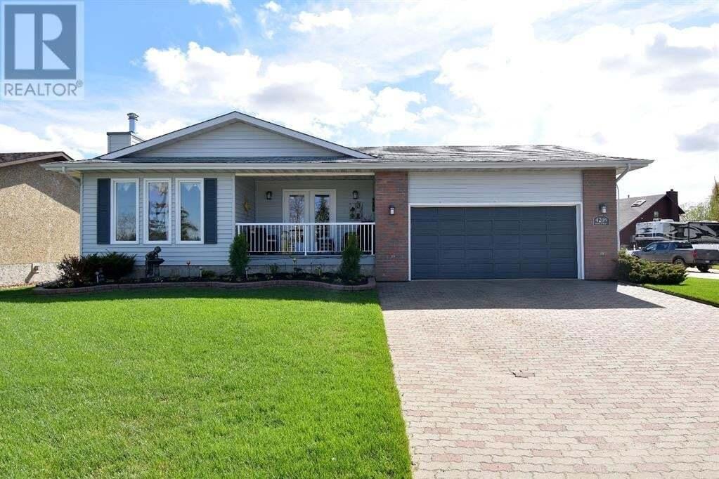 House for sale at 4205 70 St Camrose Alberta - MLS: ca0194083
