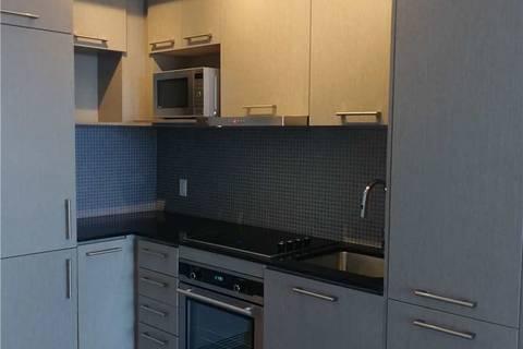 Apartment for rent at 87 Peter St Unit 4205 Toronto Ontario - MLS: C4701789