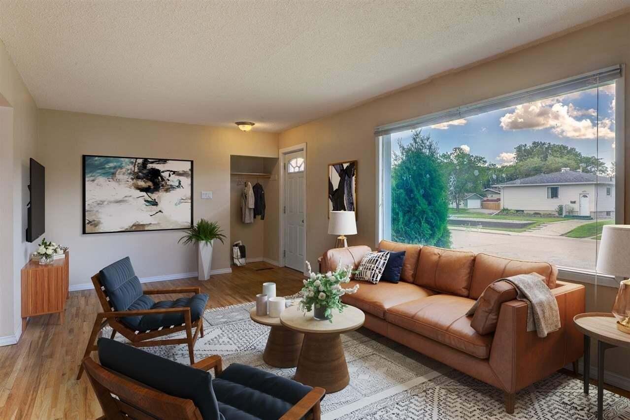 House for sale at 4206 116 Av NW Edmonton Alberta - MLS: E4205664