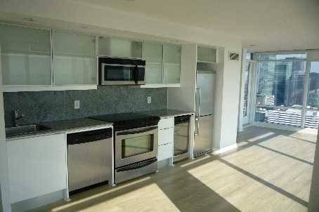 Apartment for rent at 25 Telegram Me Unit 4206 Toronto Ontario - MLS: C4696192