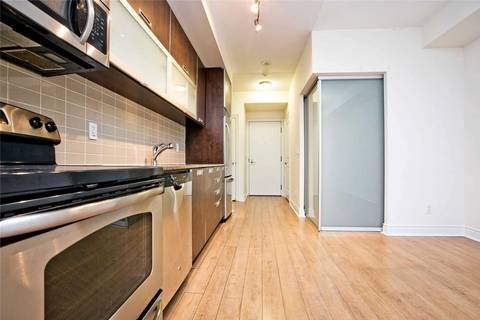 Condo for sale at 28 Ted Rogers Wy Unit 4206 Toronto Ontario - MLS: C4673033