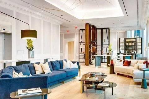 Apartment for rent at 311 Bay St Unit 4206 Toronto Ontario - MLS: C4644127