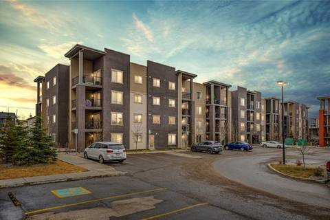 Condo for sale at 403 Mackenzie Wy Southwest Unit 4206 Airdrie Alberta - MLS: C4238746