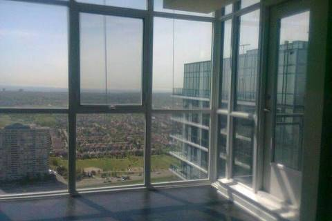 Apartment for rent at 4070 Confederation Pkwy Unit 4206 Mississauga Ontario - MLS: W4550841
