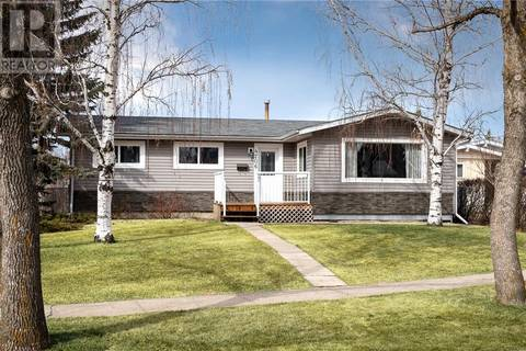 House for sale at 59 Street Cs Unit 4206 Camrose Alberta - MLS: ca0162582