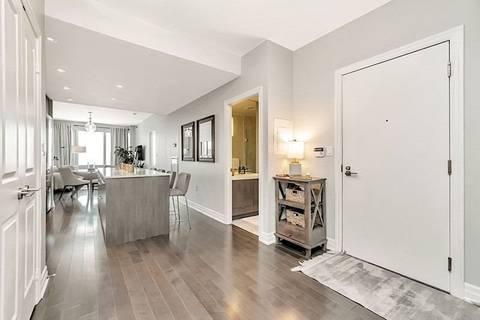 Condo for sale at 8 The Esplanade Ave Unit 4206 Toronto Ontario - MLS: C4459431