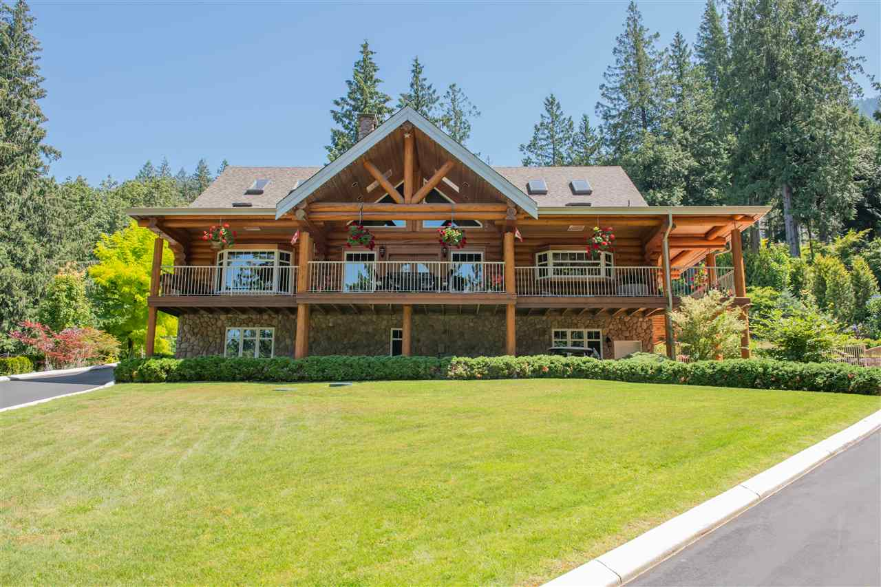 Removed: 42064 Majuba Hill Road, Yarrow, BC - Removed on 2018-10-20 05:18:06