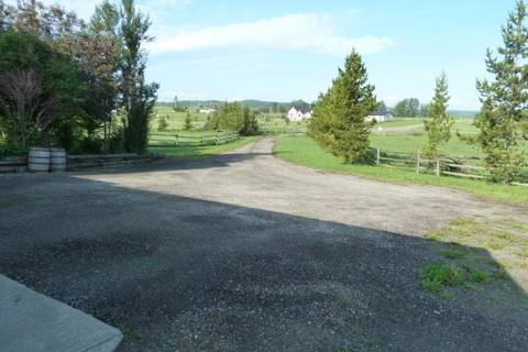 House for sale at 42066 271 Ave West Rural Foothills County Alberta - MLS: C4262064