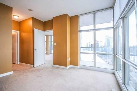 Apartment for rent at 10 Navy Wharf Ct Unit 4207 Toronto Ontario - MLS: C4658595