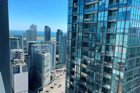 Condo for sale at 115 Blue Jays Wy Unit 4207 Toronto Ontario - MLS: C4918260