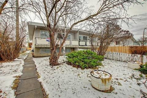 Townhouse for sale at 4207 26 Ave Southeast Calgary Alberta - MLS: C4275881