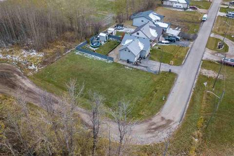 Residential property for sale at 4207 43 Ave Rural Lac Ste. Anne County Alberta - MLS: E4100924