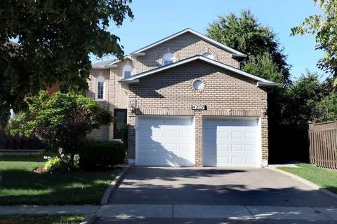 House for sale at 4207 Credit Pointe Dr Mississauga Ontario - MLS: W4604680