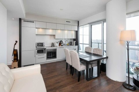 Apartment for rent at 15 Grenville St Unit 4208 Toronto Ontario - MLS: C5055519