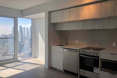 Apartment for rent at 181 Dundas St Unit 4208 Toronto Ontario - MLS: C4487229