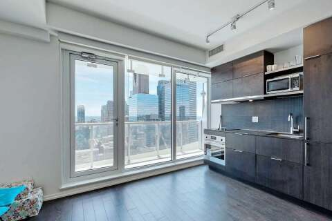 Condo for sale at 197 Yonge St Unit 4208 Toronto Ontario - MLS: C4799518