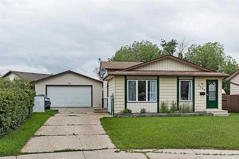 House for sale at 4208 33 Ave Leduc Alberta - MLS: E4163011