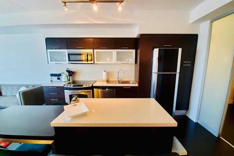 Apartment for rent at 386 Yonge St Unit 4208 Toronto Ontario - MLS: C4648765