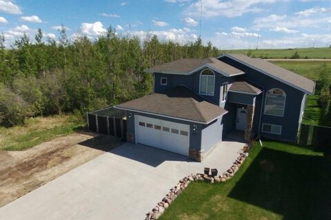 House for sale at 4208 53 Avenue Ave Valleyview Alberta - MLS: A1005085