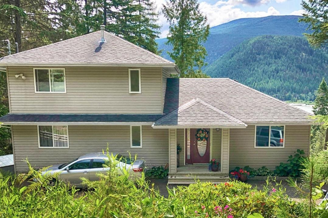 House for sale at 4208 Granger Rd Nelson British Columbia - MLS: 2455169