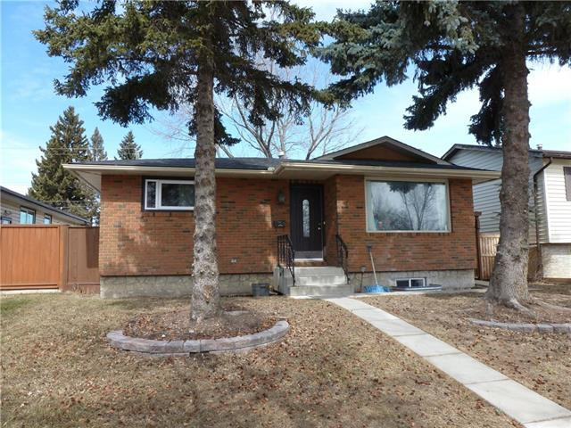 Removed: 4208 Marlborough Drive Northeast, Calgary, AB - Removed on 2018-08-16 04:21:13