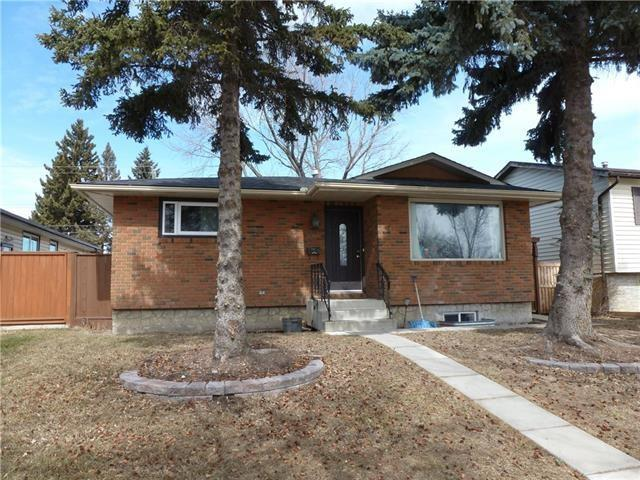 Sold: 4208 Marlborough Drive Northeast, Calgary, AB