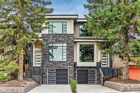 Townhouse for sale at 4209 17 St Southwest Calgary Alberta - MLS: C4260870