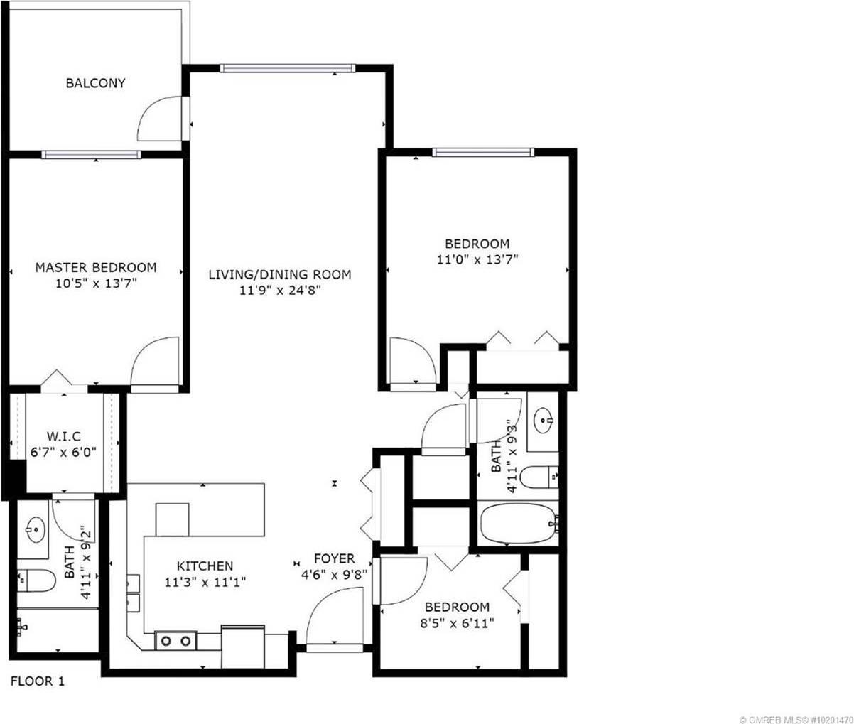 Condo for sale at 3842 Old Okanagan Hy Unit 4209 West Kelowna British Columbia - MLS: 10201470