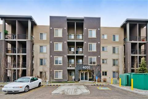 Condo for sale at 403 Mackenzie Wy Southwest Unit 4209 Airdrie Alberta - MLS: C4256116