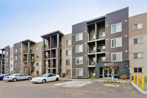 Condo for sale at 403 Mackenzie Wy Southwest Unit 4209 Airdrie Alberta - MLS: C4264636