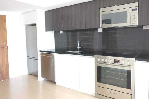 Apartment for rent at 85 Queens Wharf Rd Unit 4209 Toronto Ontario - MLS: C4791091