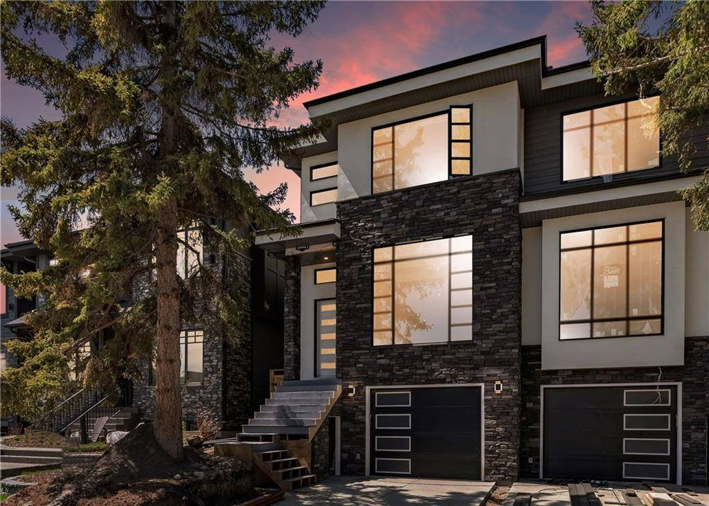 Townhouse for sale at 4209 17 St Sw Altadore, Calgary Alberta - MLS: C4272598