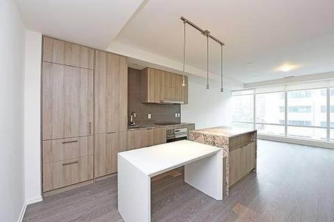 Condo for sale at 1 Bloor St Unit 421 Toronto Ontario - MLS: C4486301
