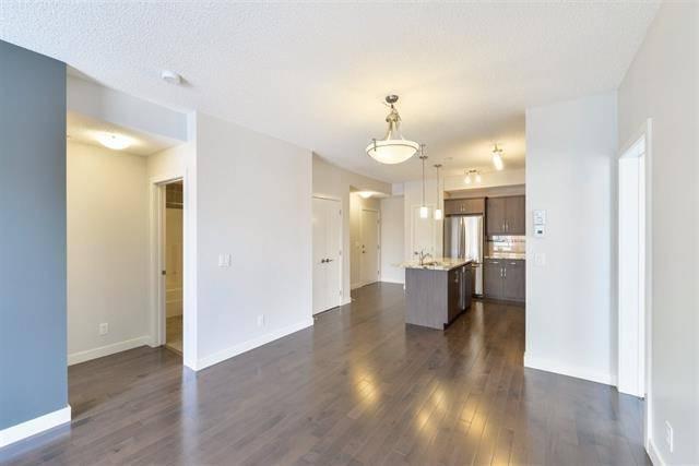 Condo for sale at 10523 123 St Nw Unit 421 Edmonton Alberta - MLS: E4189311