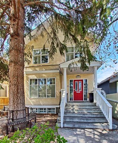 House for sale at 421 11 St Northwest Calgary Alberta - MLS: C4244680