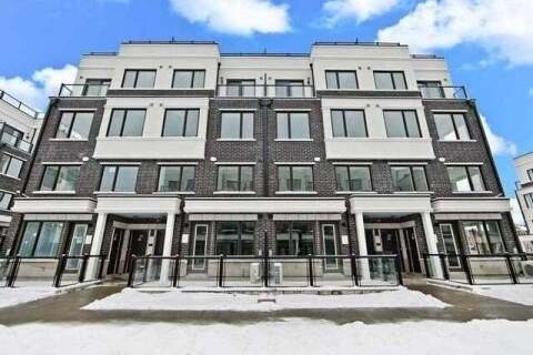 Townhouse for rent at 1171 Pure Springs Blvd Unit 421 Pickering Ontario - MLS: E4816865