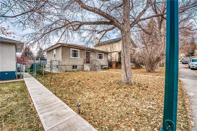 Sold: 421 11a Street Northeast, Calgary, AB