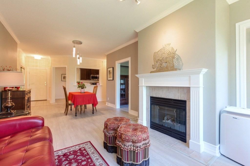 For Sale: 421 - 13880 70 Avenue, Surrey, BC | 2 Bed, 2 Bath Condo for $529,900. See 20 photos!