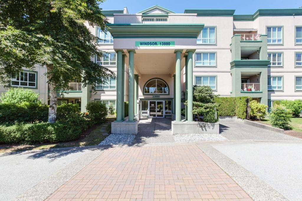 Sold: 421 - 13880 70 Avenue, Surrey, BC
