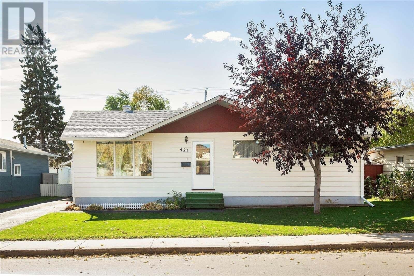 House for sale at 421 22nd St E Prince Albert Saskatchewan - MLS: SK828874